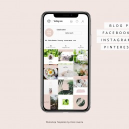 Social Media Design para marcas y bloggers conscientes