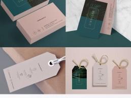 Branding Tienda Singular