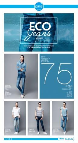 Eco Jeans