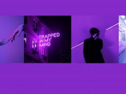 Pantone of the year 2018 Ultraviolet